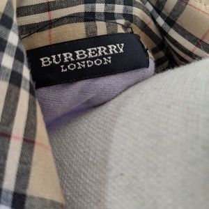 Burberry Tops - Authentic Burberry blouse